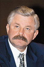 Руцкой Александр Владимирович, Биография