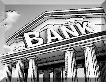 банкротство банков в америке