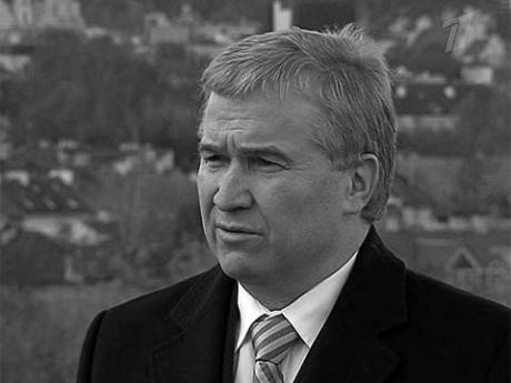 Член правительства москвы